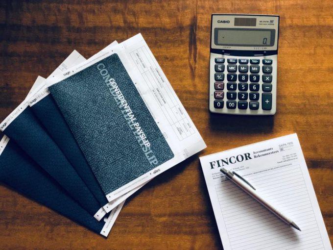 PAYE tax