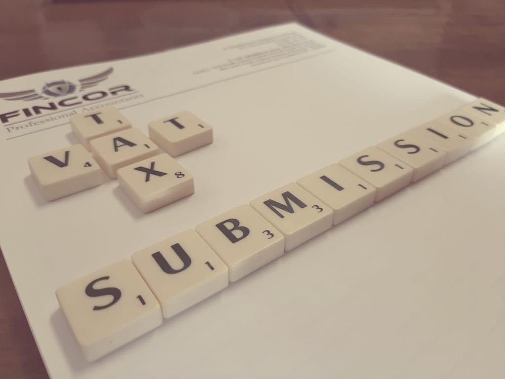 Tax, vat Subbmissions